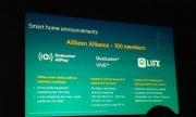 高通发布智能照明平台AllJoyn Wi-Fi控制
