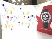SWATCH新品一改常态风格 用科技趣味重塑腕表设计