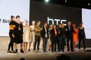 掀起自拍狂热 HTC发布Desire Eye/M8 Eye新机及RE相机