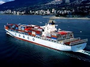 我国将加大海运业信息化投入
