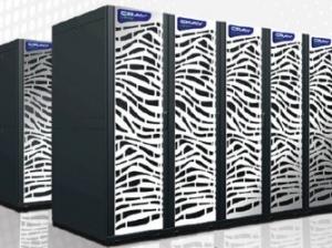 克雷利用Haswell处理器以及突破性技术 打造全新超级计算机