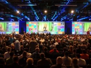Citrix Synergy 2014:软件定义你的工作空间