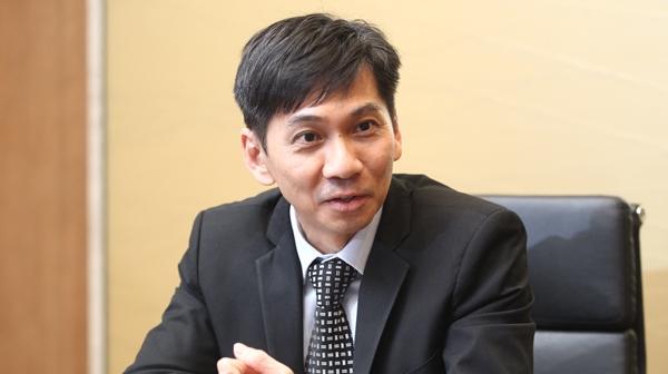 斑马技术Ryan Goh:摩托罗拉系统企业部的收购与整合 积极拓展中国版图