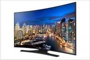 三星发布全新4K电视机 新增两个系列