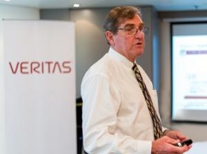 分家之后,Veritas如何自立门户?