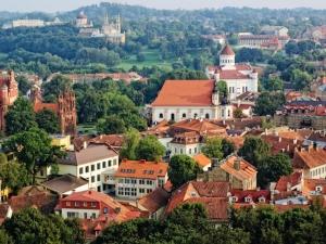 立陶宛成为新兴的IT力量:为什么谷歌和纳斯达克会在这个国家投资?