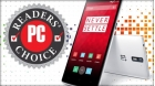 PC Magazine:一加手机荣获智能手机读者选择奖