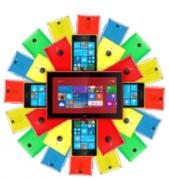 传微软或于11月份推支持3D手势的WP Lumia智能手机