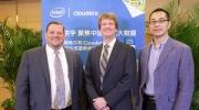 高端访谈:英特尔联手Cloudera拓深中国大数据市场