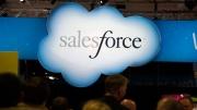 传微软有意收购Salesforce:市值近500亿美元