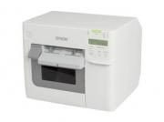 愛普生TM-C3520新品上市 彩色演繹桌面型標簽打印機