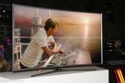 4K电视渐老 量子点、HDR、曲屏及超薄电视大行其道