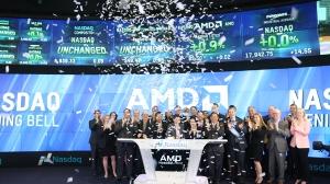 争做新时代的弄潮儿 看AMD如何重拳出击