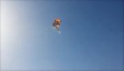 "SpaceX试飞火箭空中爆炸 马斯克称""有些棘手"""