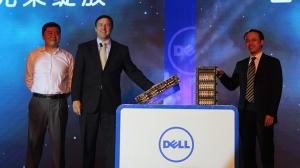 戴尔盼与客户达到共赢 新一代PowerEdge服务器亮相