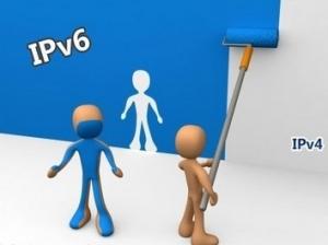 IPv6:每粒沙子都可以有自己的IP地址