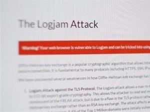 安全人员发现新浏览器加密漏洞Logjam