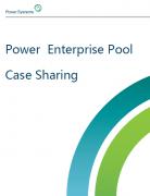 Power Enterprise Pool Case Sharing