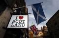 苏格兰独立,全世界遭罪