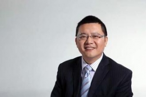 入职一年  对话阿里移动事业群总裁俞永福