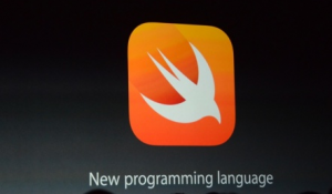 开发者的福音  一个全新的语言Swift被苹果发明出来
