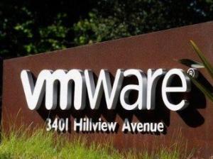 新业务发力 VMware一季度营收同比增11%