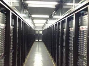 超级计算机如何帮助数据中心演变