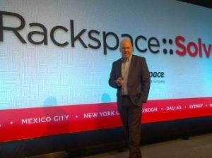 Rackspace将云管理服务视为发展方向