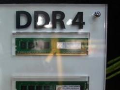 从DDR3到DDR4:身材发生了什么变化?