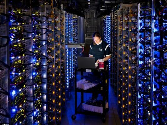 网络虚拟化技术在企业级数据中心的应用