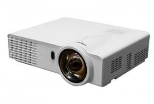回归产品价值 理光新品教育投影机PJ K360更出色