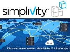 传闻:SimpliVity联手思科 用UCS打造超融合系统