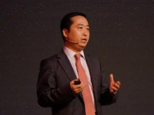 刘少伟:业界热炒SDN 华为敏捷网络让其落地
