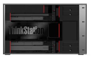联想ThinkStation P系列工作站 全球抢先发布