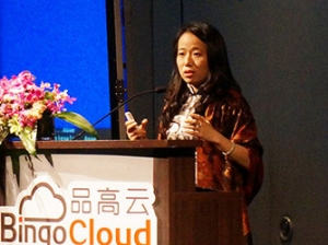 品高云:做懂企业的云 接棒国外基础云平台替代