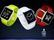 苹果手表或将成为在华首款败走麦城产品