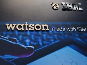 IBM Watson:认知计算打开一个新世界