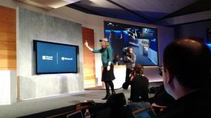 微软拿出50万美元资助HoloLens学术性研究