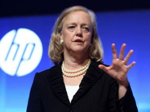 惠普CEO:VCE联盟纷争对我们来说是个机会