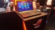 Computex首发!15寸 4K屏 华硕GX500电竞笔记本