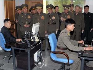揭秘朝鲜黑客部队:网络游戏是战区 豪华酒店内运营