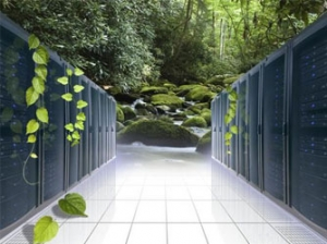 节能交换机和服务器:环保只是流行趋势还是真有价值