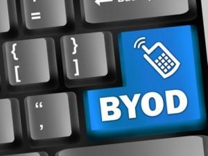 你是否也在错误地使用BYOD设备?