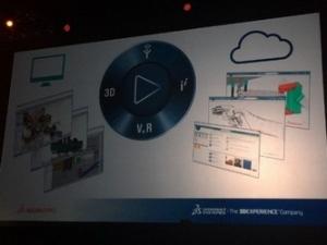 达索系统CEO Bernard Charlès:用建模仿真模拟整个世界