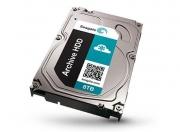 希捷推出低价8TB硬盘 零售价270美元