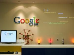 距离食物最远不超100米,看谷歌如何聚人