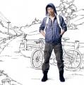 对话张向东:重新创业是为了挚爱的自行车