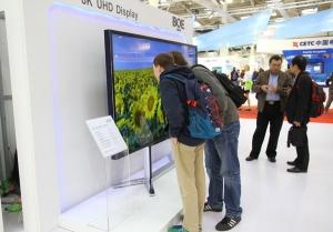 京东方的智能制造:未来要出可上网DIY的显示屏