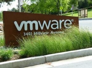 "VMware推出桌面级""Horizon DaaS""服务"