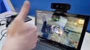 IDF2014:《轩辕传奇》首获英特尔最新实感3D技术